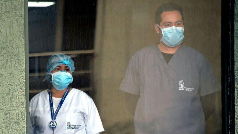 Científicos: El Covid-19 no es una pandemia, es una sindemia