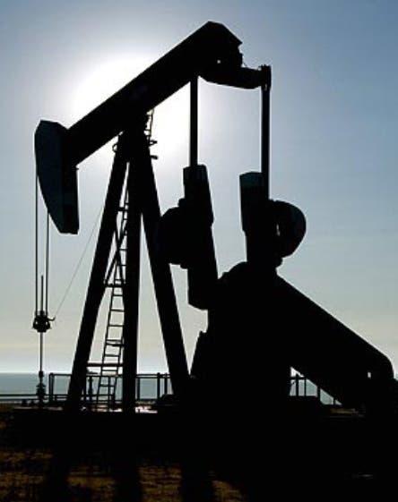 El petróleo de Texas cierra con un descenso del 1,6 %, hasta 60,55 dólares