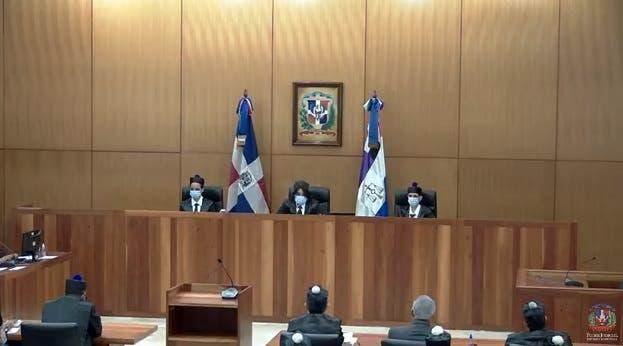 Caso Odebrecht: Aplazan audiencia tras abogado de Andrés Bautista dar positivo al COVID-19