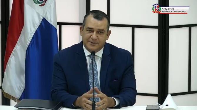 Román Jáquez renuncia al Tribunal Superior Electoral para asumir en JCE