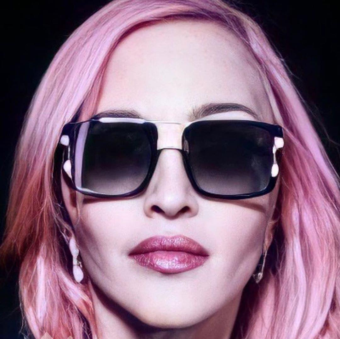 Vea aquí el nuevo look de Madonna