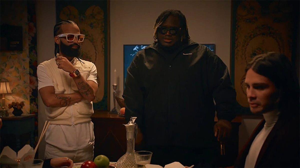 Arcángel y Sech se unen para sacar el sencillo «Amantes y Amigos»