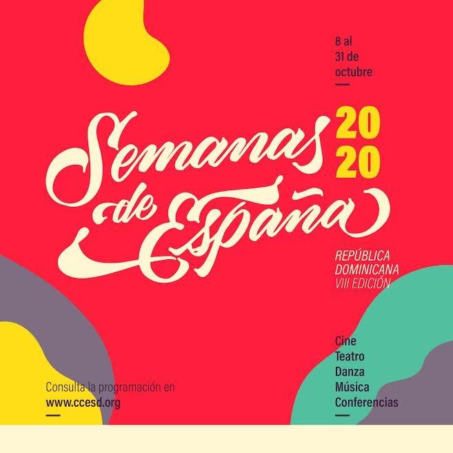 Embajada de España celebrará la VIII edición de Semanas de España