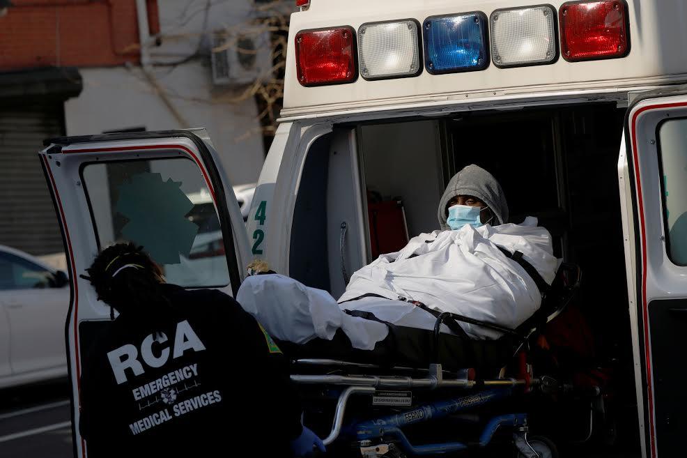 Vecindarios dominicanos en Nueva York afectados nuevamente por casos de COVID-19
