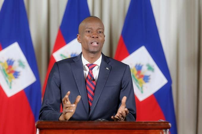 """El presidente haitiano pide """"paz"""" mientras oposición se alista para protestar"""