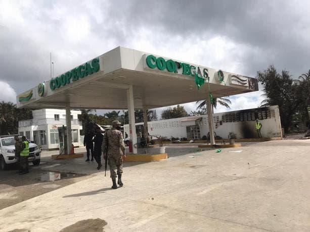 Anuncian proceso sancionador contra la empresa COOPEGAS