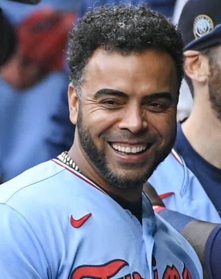 Nelson Cruz estaría en la mira de equipos de la Liga Nacional