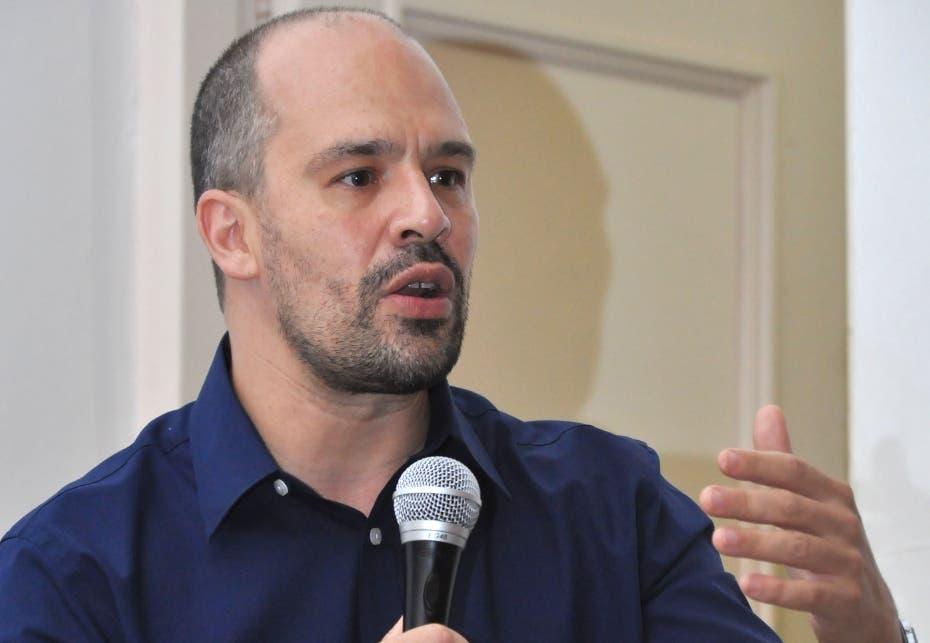 """Matías Bosch: """"La Ley 87-01 de Seguridad Social no sirve"""""""