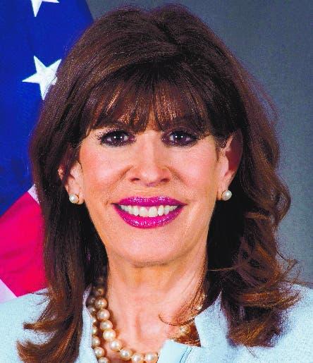 Embajada EE. UU. celebrará despedida a Robin Bernstein