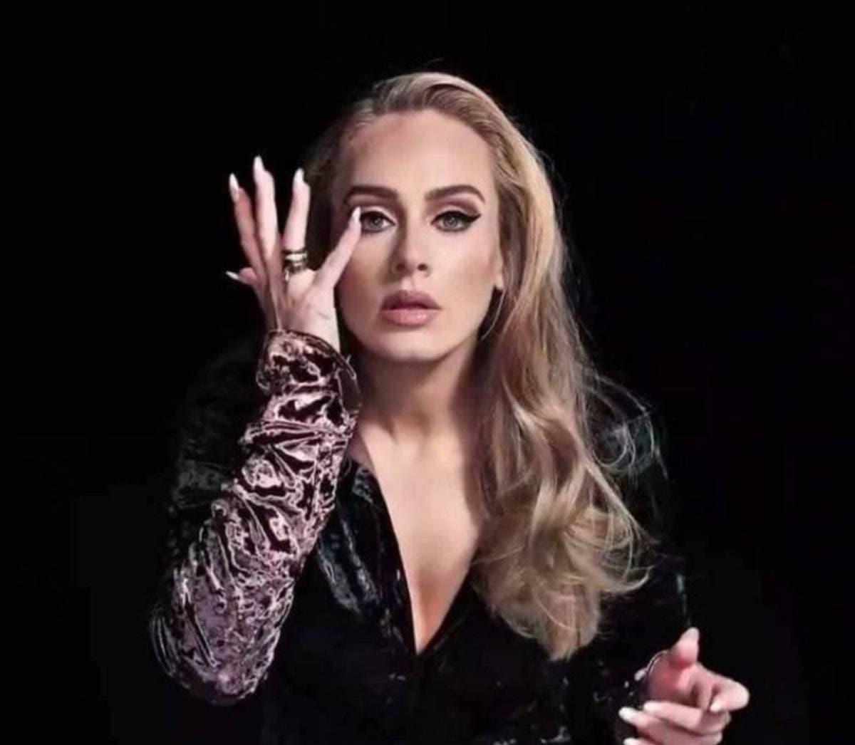 Cómo fueron los dos años en el infierno de Adele