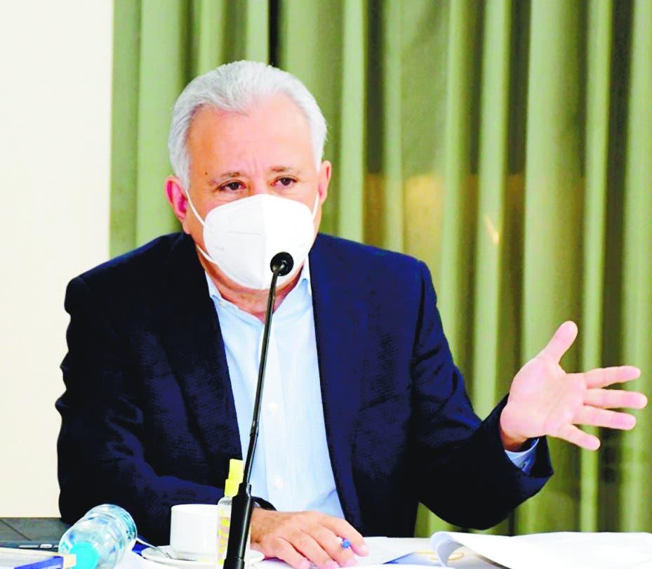 Senador Antonio Taveras: RD no avanzará aplicando borrón y cuenta nueva