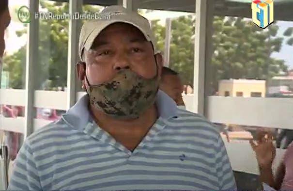 Habla familiar de hombre que se lanzó del decimocuarto piso del Huacal