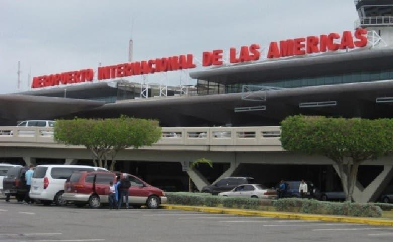Cambian los jefes de seguridad de todos los aeropuertos