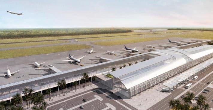 Empresarios provincia La Altagracia apoyan construcción del Aeropuerto Internacional Bávaro
