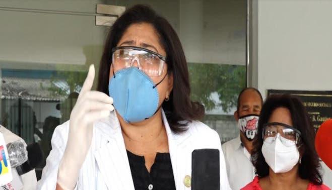 Enfermeras piden actuar con prudencia para evitar rebrote COVID-19