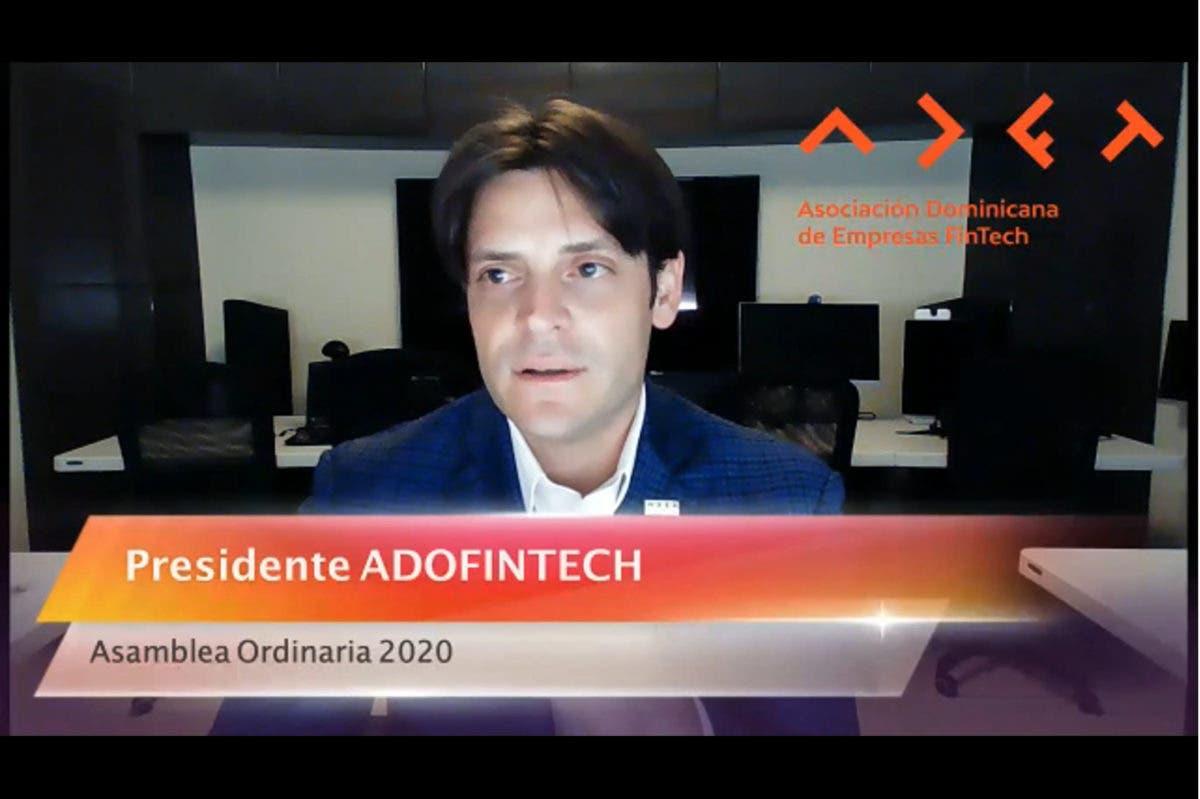AdoFinTech presenta logros de gestión y elige nueva junta directiva 2021-2022