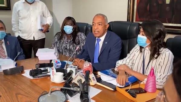 Comisión bicameral inicia el estudio del Presupuesto