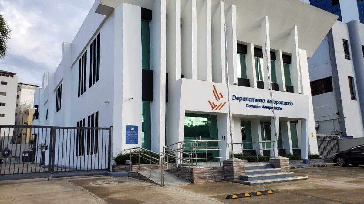 Departamento Aeroportuario ofrece detalles sobre fallecimiento cinco servidores