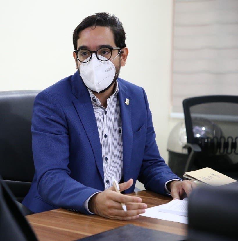 """Diputado José Horacio: """"Es imposible aprobar el presupuesto como se ha propuesto"""""""