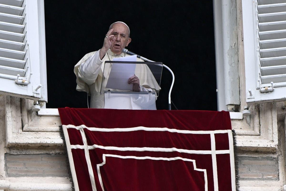 Papa pide reformas tras «fracaso» del capitalismo ante coronavirus