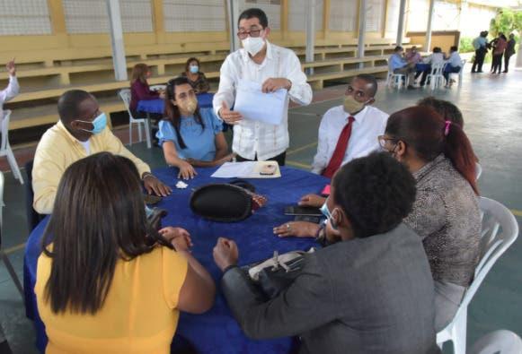 Educación planifica contenidos del año escolar 2020-2021