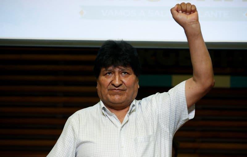 Evo Morales regresará a Bolivia, pero no tiene pensado asumir un puesto en el próximo gobierno