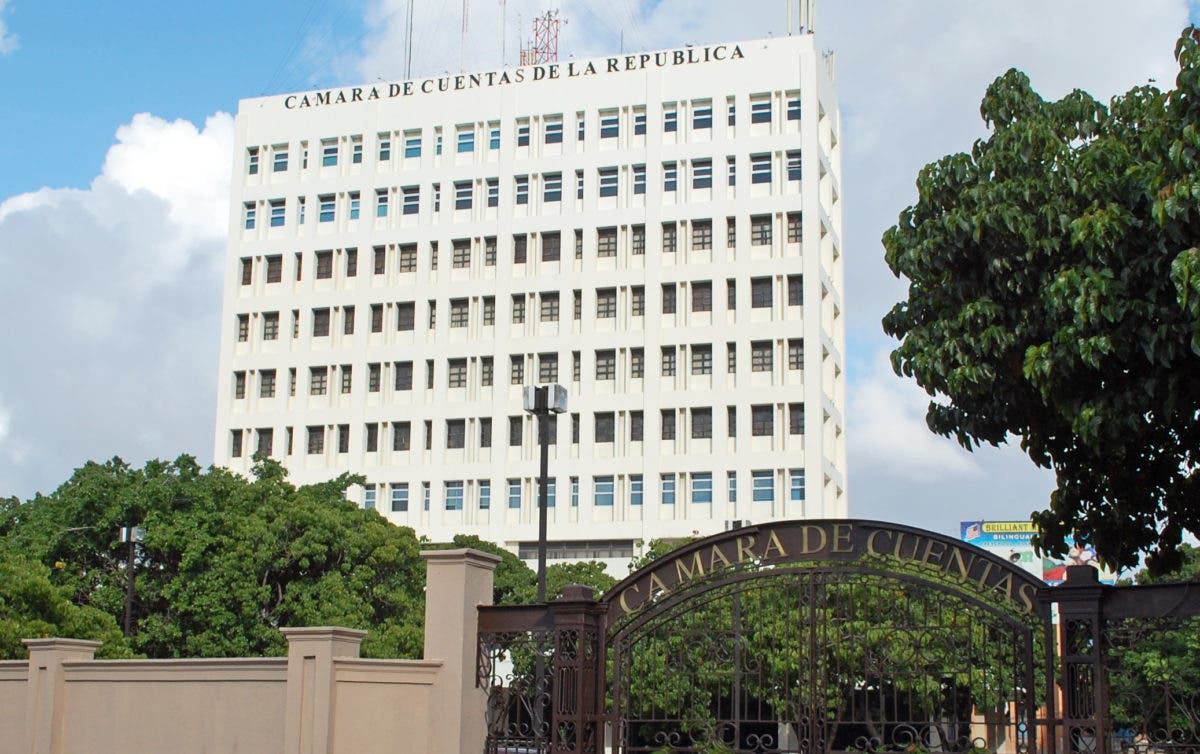 Hoy vence el plazo para postulantes a miembro de la Cámara de Cuentas