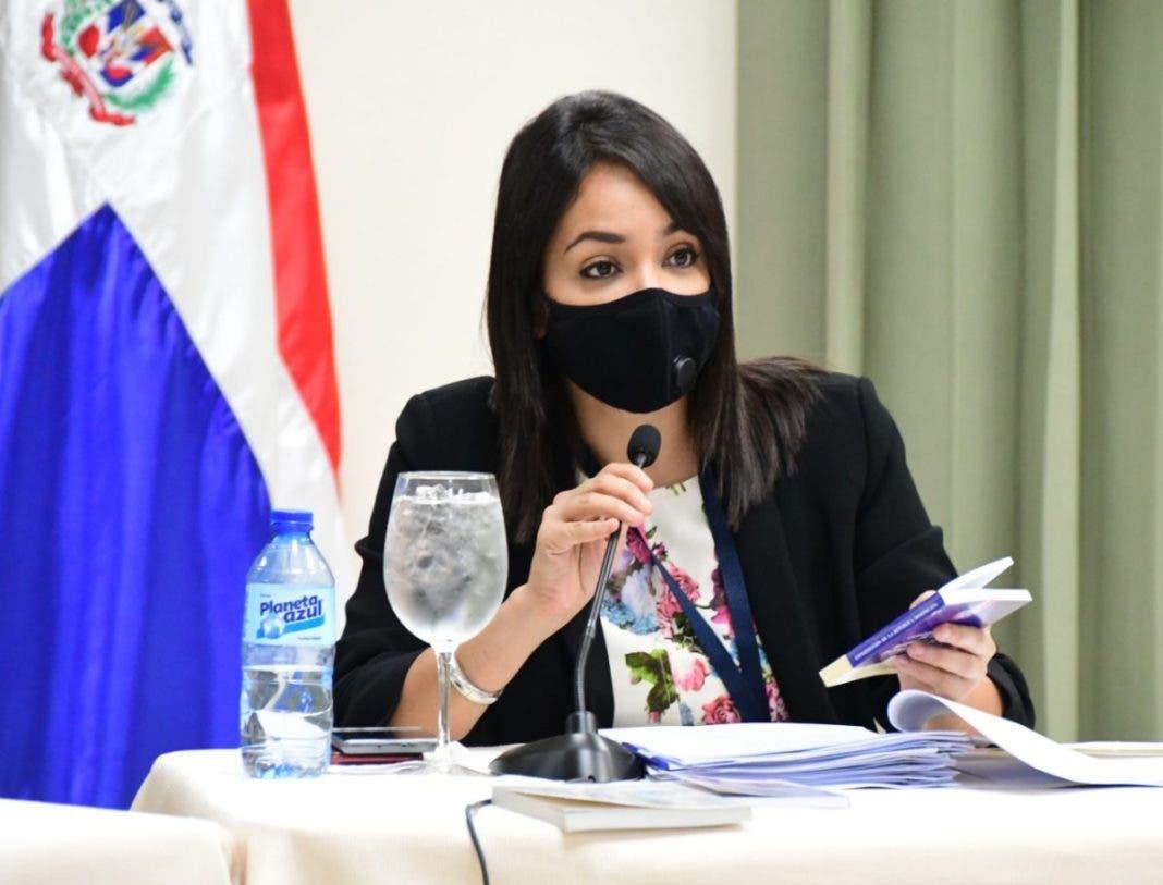 EN VIVO: Senado continúa entrevistas a los aspirantes a miembros de JCE
