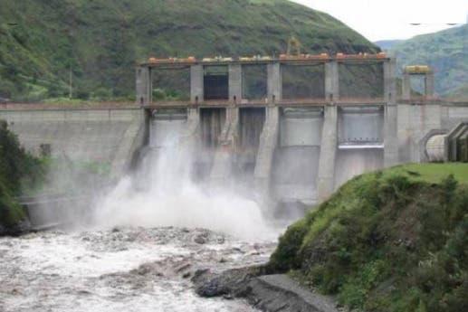 Con RD$30 MM se  recuperan sistema riego Sur y 2 hidroeléctricas