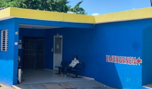 Hospital de Tamboril suspende servicios por detección Covid-19 en 10 empleados