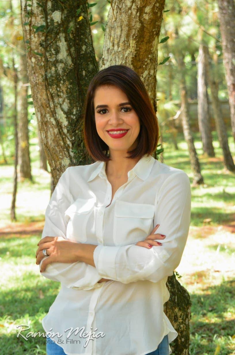 Aurelina Estévez aspira a formar parte del pleno de la Cámara de Cuentas