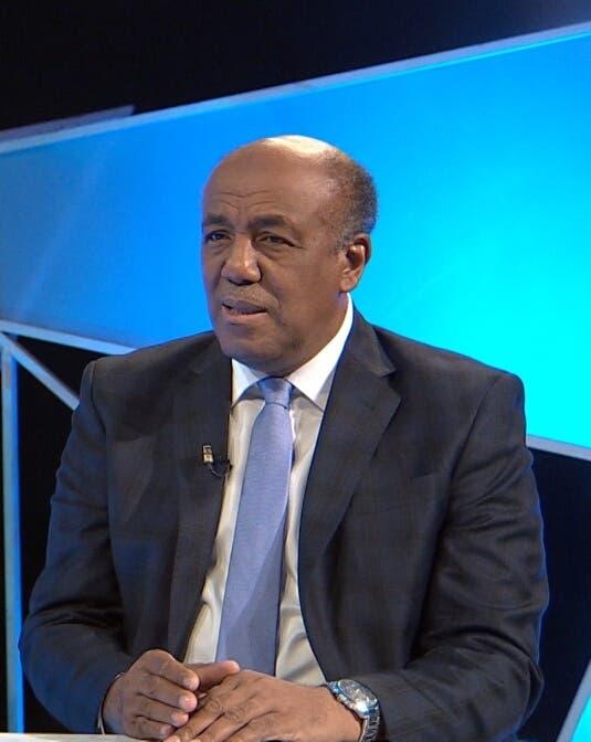 Antonio Almonte responsabiliza a Aristy Escuder por problemas de Punta Catalina