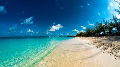 Isla paradisíaca ofrece visas para trabajar de forma remota, pero con una condición difícil de cumplir