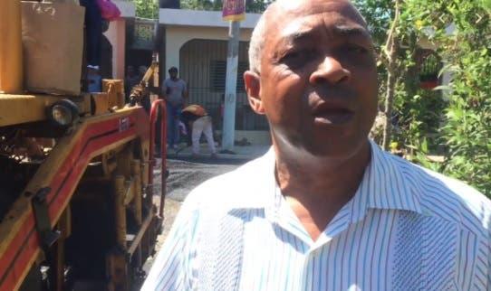 Pedirán prisión preventiva contra ex alcalde de Jamao al Norte agredió expareja