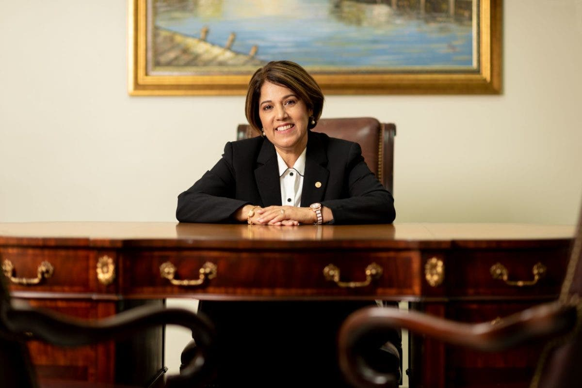 SCJ designa a la magistrada Nancy Salcedo como integrante del CNM