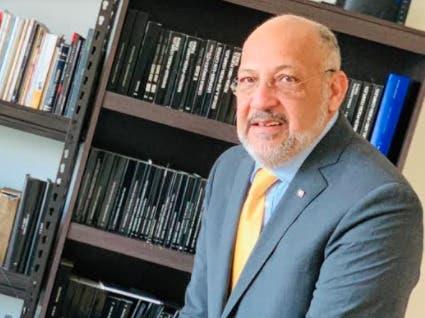 Marino Berigüete impartirá teleconferencia  construcción de identidad y herencia caribeña