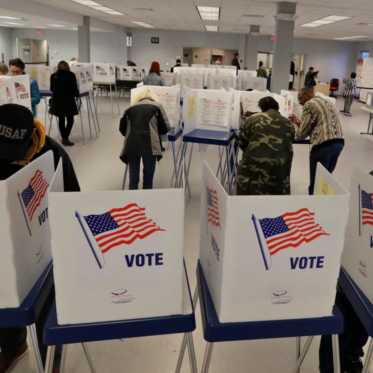 Más de 450 mil ya han votado anticipadamente en NYC; entre ellos miles de dominicanos
