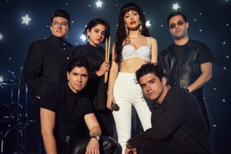 Netflix da a conocer tráiler y la fecha de estreno de la serie de Selena