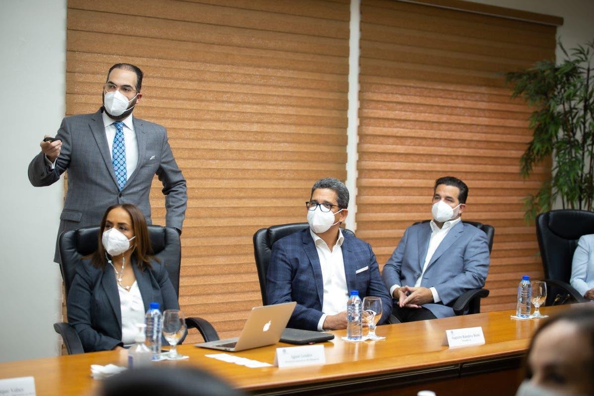 ADOPRON ofrece respaldo  a DGII en combate al ilícito