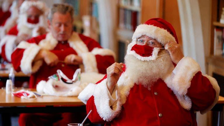 Experto no descarta confinamiento en Navidad para frenar contagios