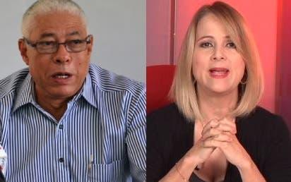Nuria Piera: Hay un periodista desacreditado; Juan TH responde «nunca he chantajeado»