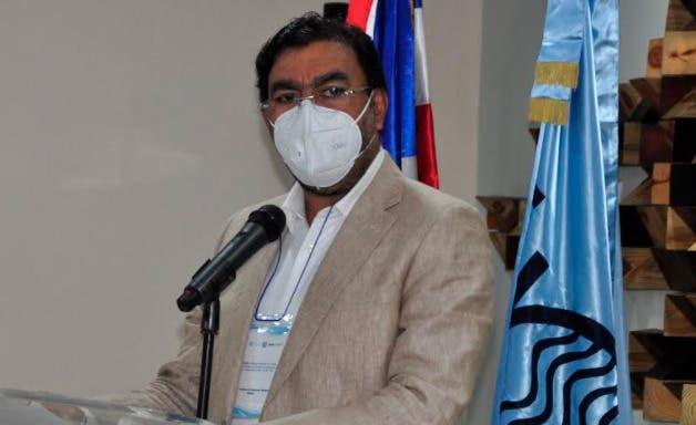 INDRHI inicia proyecto  manejo integrado de cuenca en el río Yuna