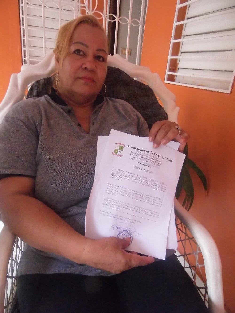 Concejal acusa a Coopegas de falsificar su firma