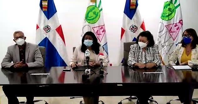 CONANI rechaza JCE autorice cédulas a menores; dice amplía inequidad