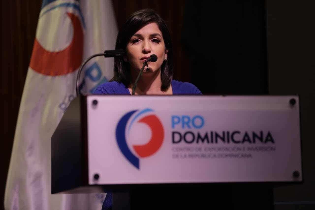 Logo Marca País: Centro de promoción e inversión de RD también demandará