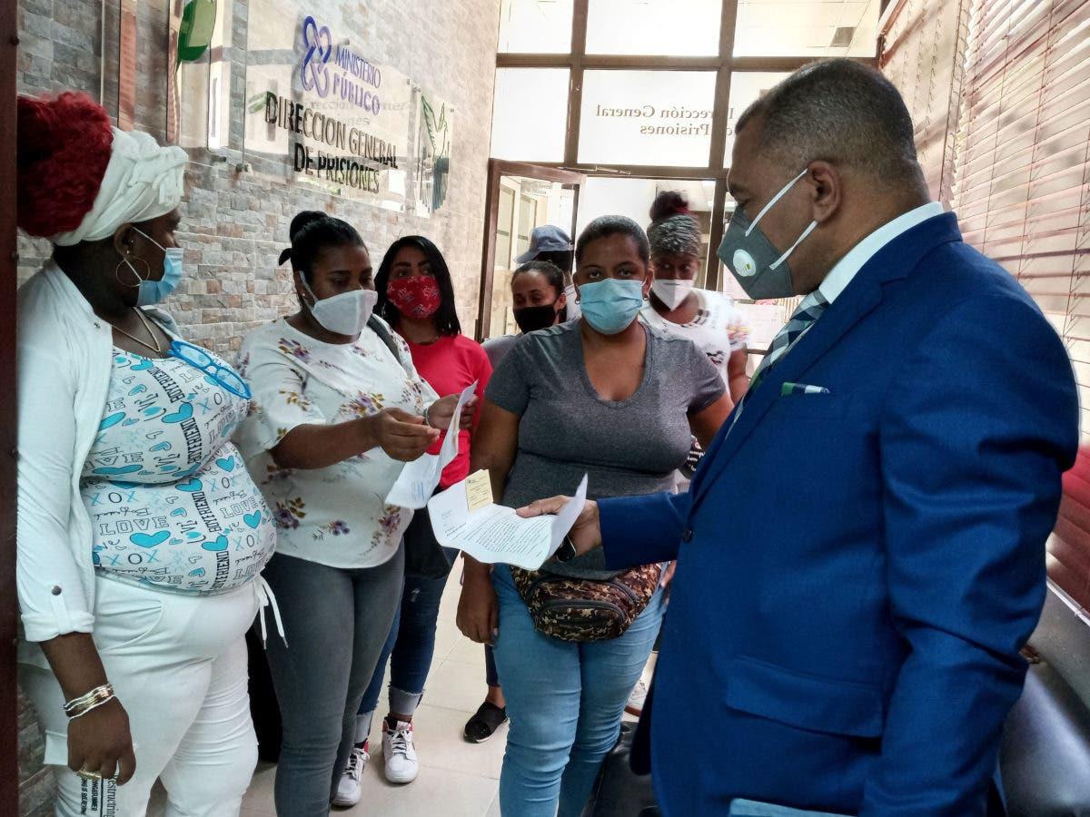 Dirección de Prisiones: visitas a La Victoria se reiniciarán cuando SP lo disponga