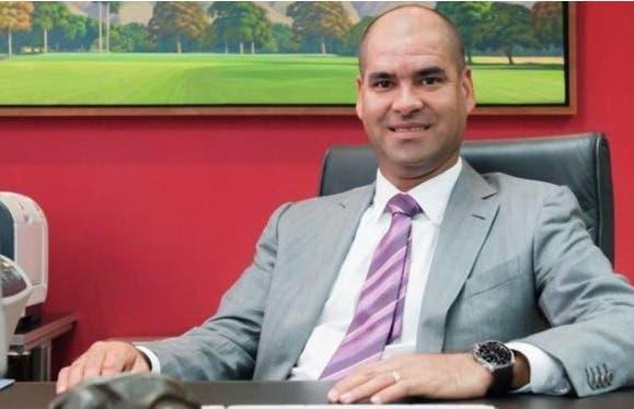 EEUU ofrece 5 millones de dólares por captura del empresario López Bello