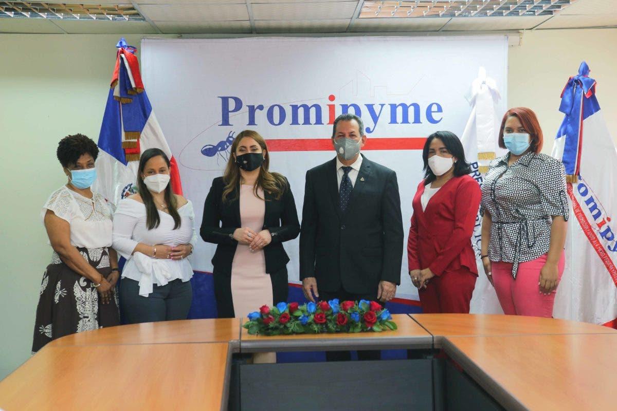 Disponen fondo de 100 millones de pesos para la inclusión financiera de las mujeres