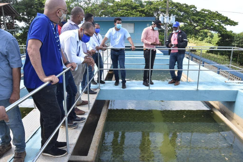 INAPA intervendrá acueducto de Sabana de la Mar