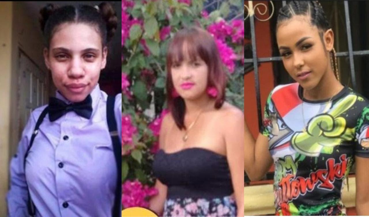 En 96 horas 3 jovencitas asesinadas con mucha violencia en RD